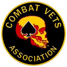 Combat Vets Association Logo image
