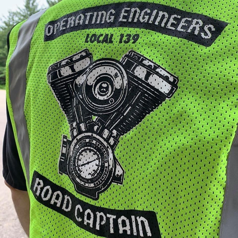 road captain image